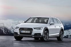 Nuova Audi A4 allroad quattro: al via gli ordini in Italia