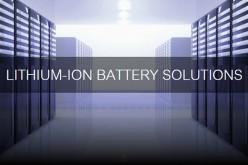 Schneider Electric annuncia la disponibilità di batterie agli ioni di litio per i propri UPS trifase