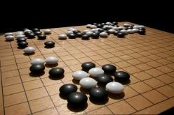 L'AI di Google batte l'uomo al gioco più difficile al mondo