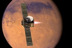 ExoMars è partita: l'Europa sogna Marte