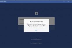 Attacco brute force per scovare la password, Facebook risolve il bug