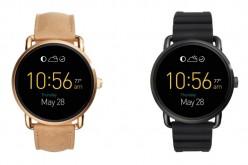 Fossil lancia nuovi smartwatch con tecnologia Android Wear
