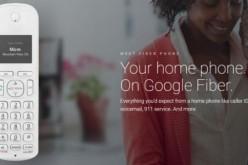 Google annuncia Fiber Phone