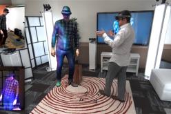 Holoportation: Microsoft ha creato gli ologrammi