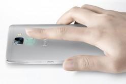Galaxy S6 e Honor 7: sensore delle impronte hackerato