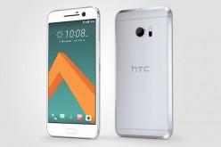 Le prime immagini di HTC 10