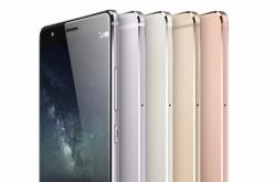 Huawei Mate S 2 avrà uno schermo curvo