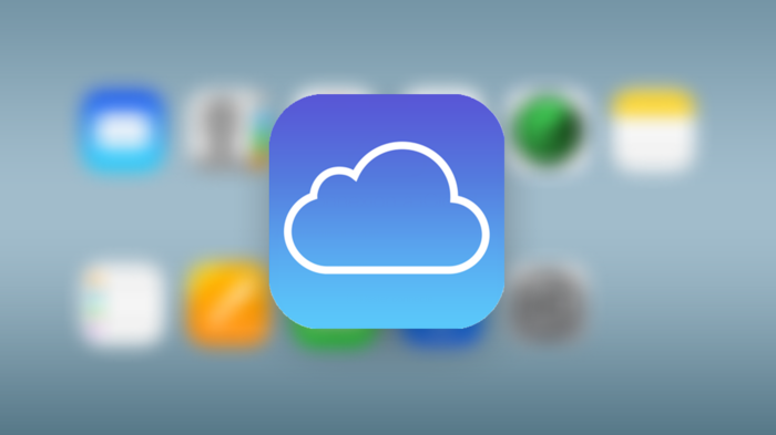 apple google cloud platform icloud