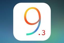 iOS 9.3 blocca i vecchi iPad: ecco la soluzione