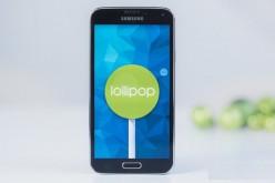 Lollipop diventa la versione più utilizzata di Android