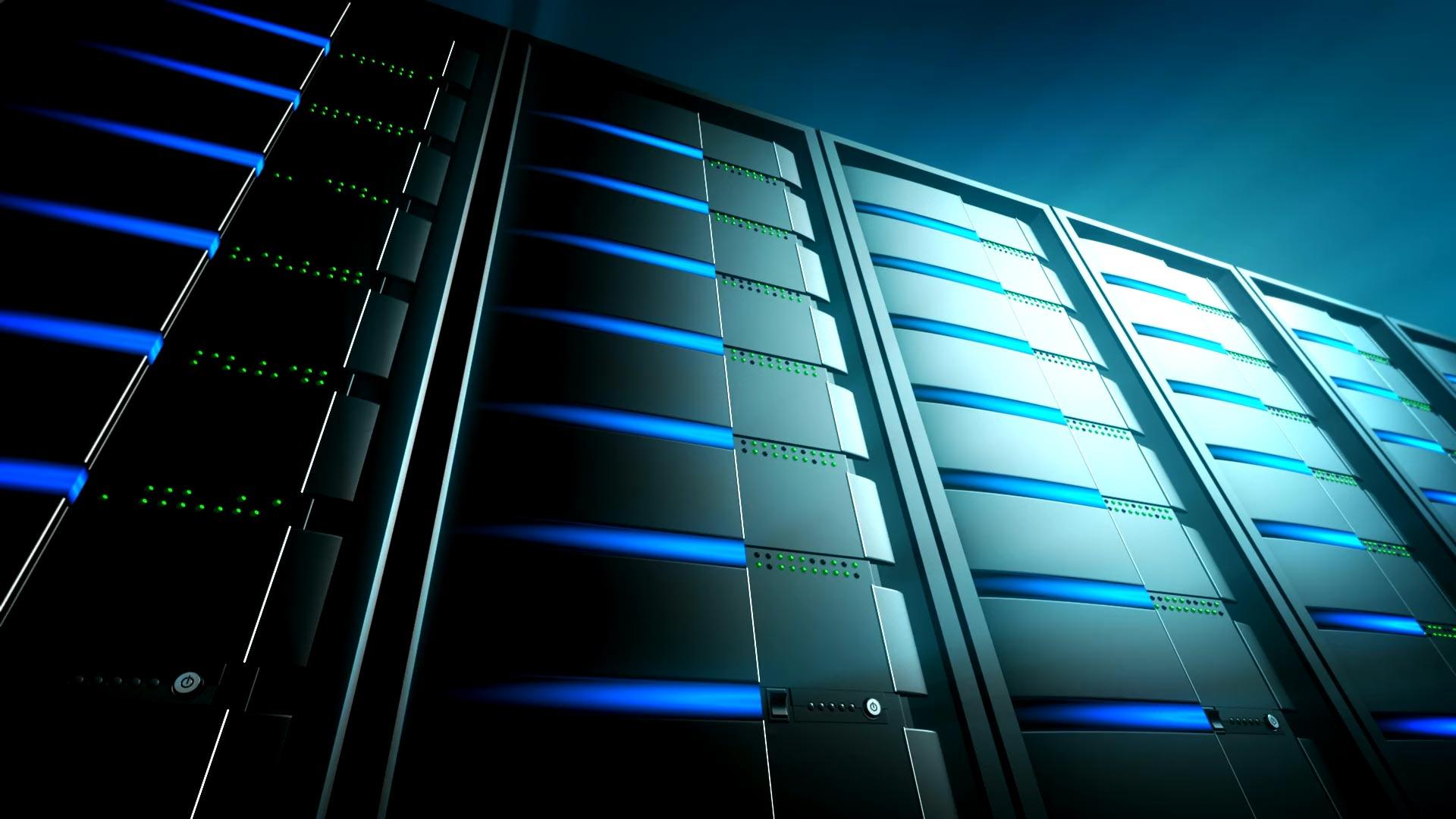 software defined mainframe