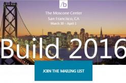 Cosa aspettarsi dalla Build 2016 di Microsoft