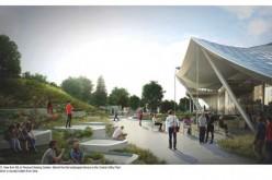 Le prime immagini del nuovo campus di Google