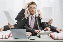 Dimenticate il multi-tasking! Secondo Kaspersky Lab chi digita non ascolta