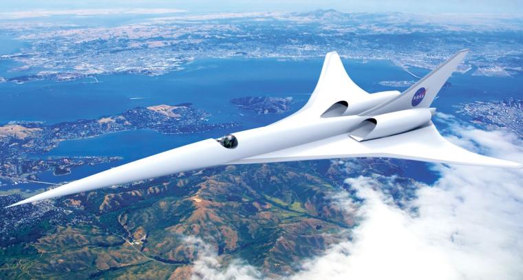 La Darpa testa i jet controllati dall'intelligenza artificiale