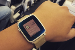 Pebble sarà presto acquisita da FitBit