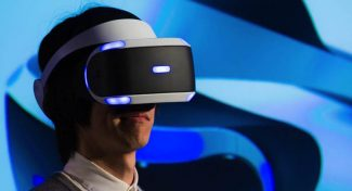 Sony supera le attese con PlayStation VR