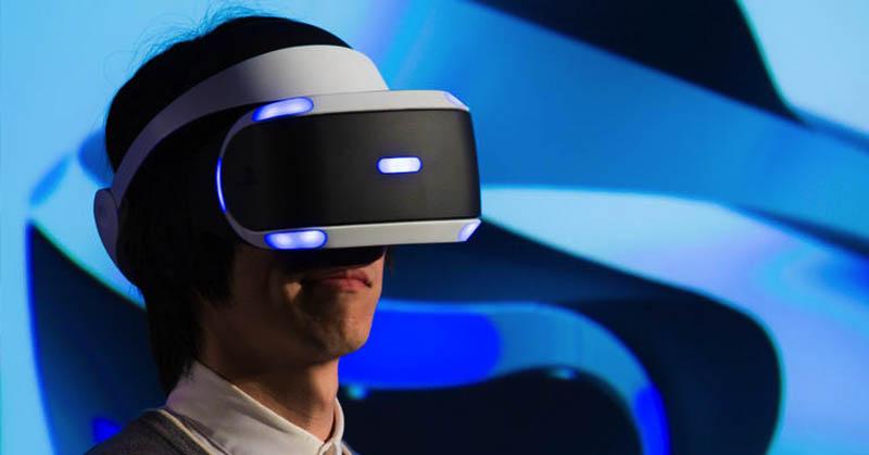 Playstation VR Oculus Rift realtà virtuale