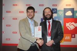 HiRef vince il Premio Innovazione Smau 2016 grazie alla soluzione di beanTech