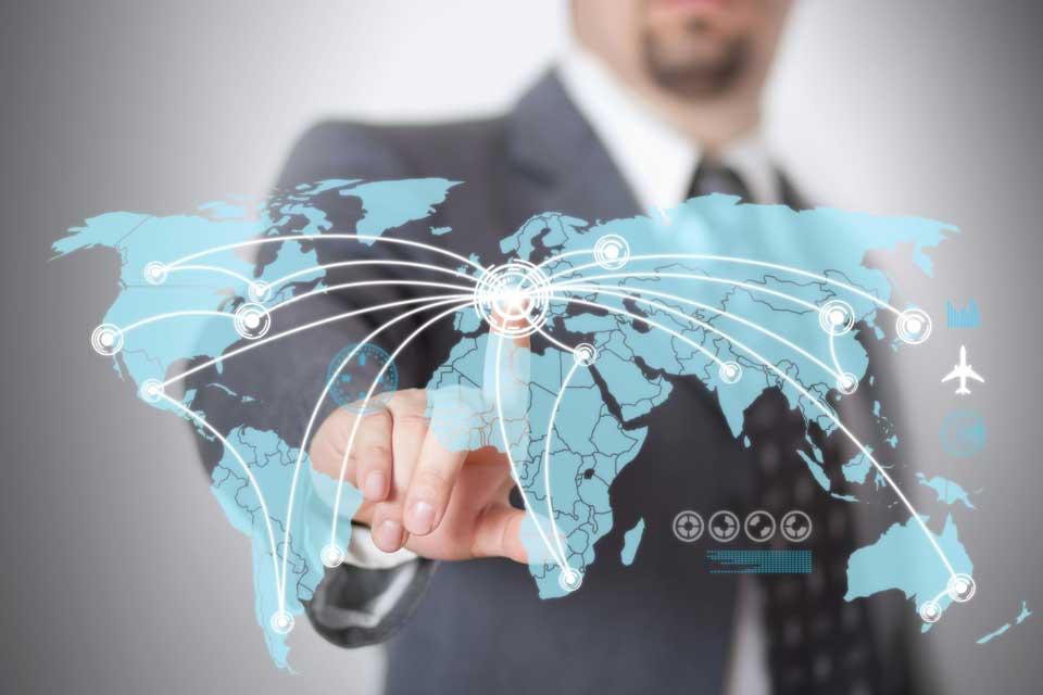 Equinix migliora la propria piattaforma globale