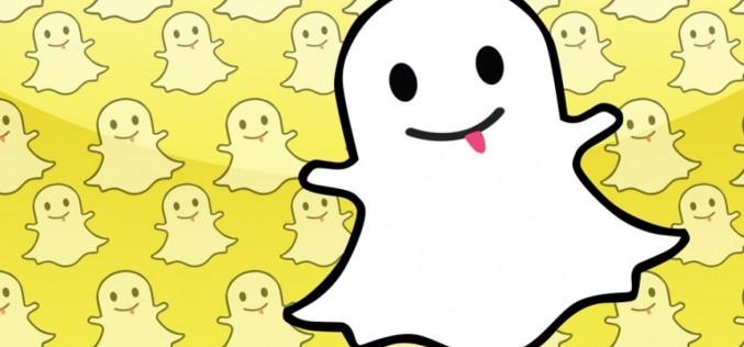 Snapchat lavora con Amazon a un motore di ricerca visiva