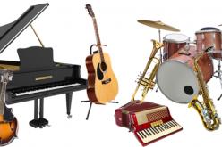 Quale strumento sai suonare? Le onde cerebrali possono rivelarlo