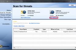 Symantec: il nostro software SEP è bucato