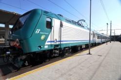 Trenitalia Regionale: monitor con immagini live sui treni regionali del Lazio