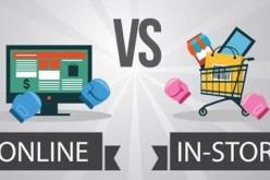 Vendite online contro vendite in store: siamo davvero a un punto di svolta?