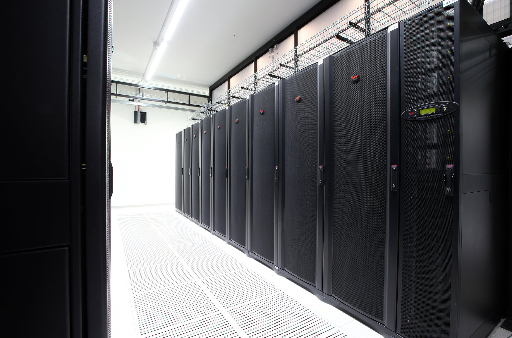 Data Center Elmec