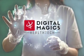 Digital Magics HealthTech, il programma di incubazione per startup della salute