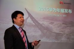 Huawei annuncia i risultati finanziari 2015
