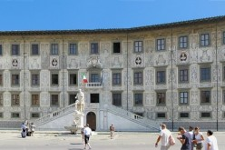 IKS nel Dell Solution Center presso l'Università di Pisa