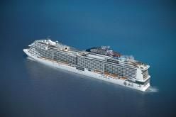 MSC Crociere: quattro nuove navi all'insegna della sostenibilità ambientale