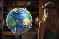 Gli Hololens di Microsoft debuttano in Europa