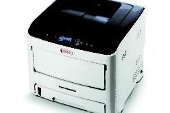 OKI lancia la stampante NeonColor