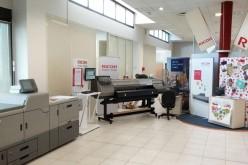 """L'innovazione di Ricoh protagonista vincente del tour """"All you need is… print"""""""