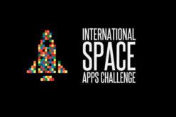Space Apps Challenge 2016: la sfida è lanciata