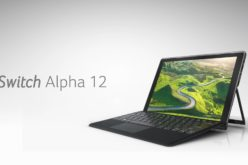 Acer lancia lo Switch Alpha 12