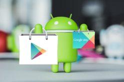 Google Play festeggia i primi 5 anni