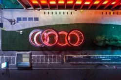 L'Audi City Lab apre le porte a Milano
