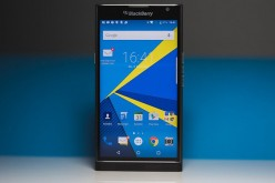 BlackBerry ha due nuovi telefoni Android in cantiere