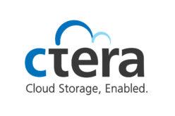 CTERA rinnova le infrastrutture IT convergenti e distribuite