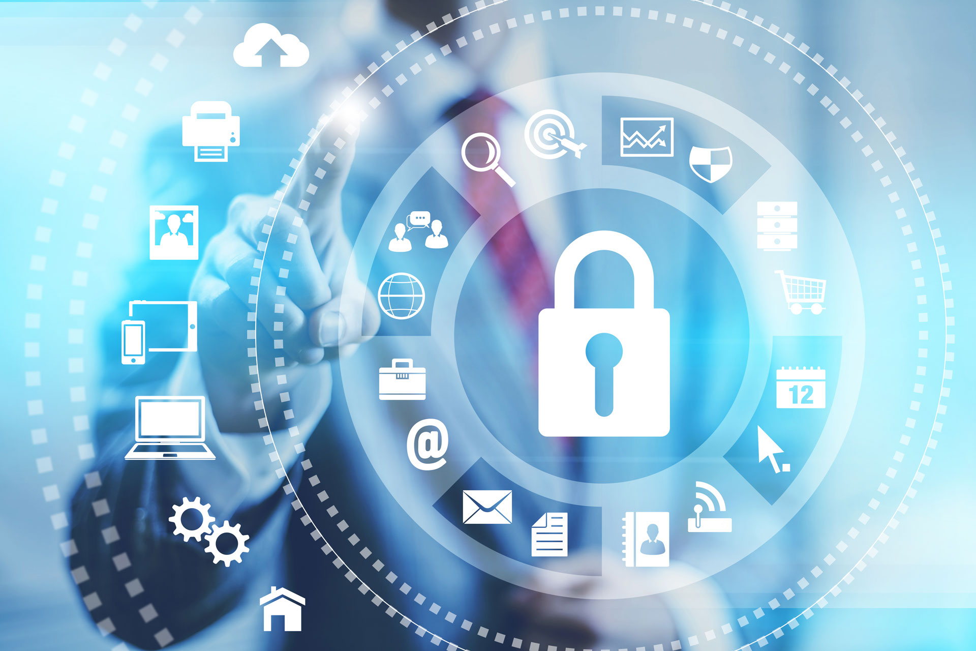 Il 56% delle aziende a rischio per mancanza di una strategia di cybersecurity