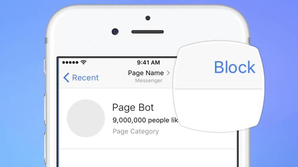 facebook bot ecommerce