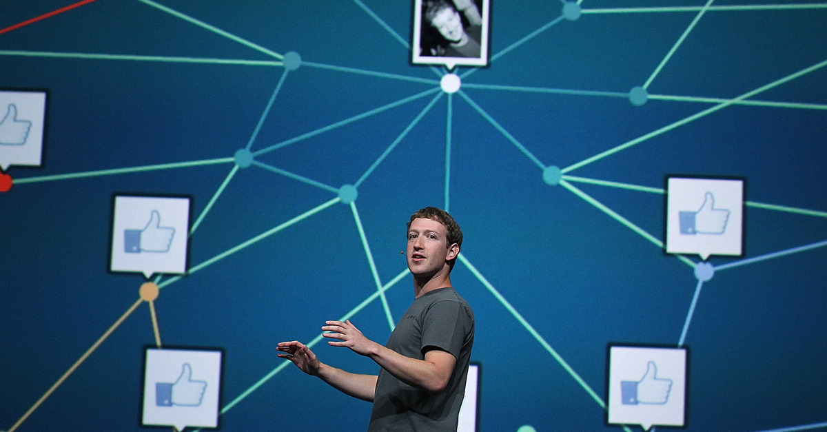 facebook nuovo news feed
