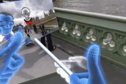 Facebook e i selfie in realtà virtuale