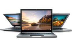 HP realizzerà un Chromebook con supporto alla realtà virtuale