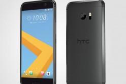 Ecco HTC 10: fotocamera e audio al top