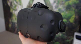 HTC investe forte nella realtà virtuale con Vive X